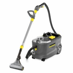 Karcher Puzzi 10/1 Carpet and Upholstery Cleaner 240v