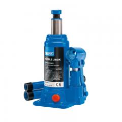 Draper 13064 Hydraulic Bottle Jack (2 Tonne)