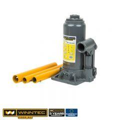 SIP 09841 Winntec 6 Ton Bottle Jack