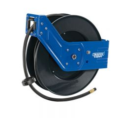 Draper 15050. Retractable Air Hose Reel (15m)