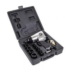"SIP 06792 1/2"" 17pc Air Impact Wrench Kit"