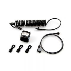 3M 169200 Speedglas Task Light G5-01, including light, protection plate, cable/mounting parts and long cable