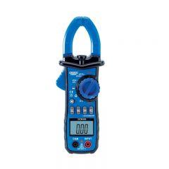 Draper 41864 Digital Clamp Meter (Manual - Ranging)