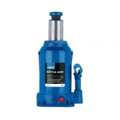 Draper 13103 Hydraulic Bottle Jack, 20 Tonne