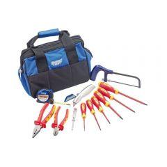 Draper 53010 Electricians Tool Kit 1