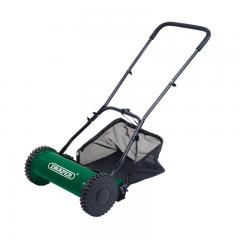 Draper 84749 Hand Lawn Mower (380mm)