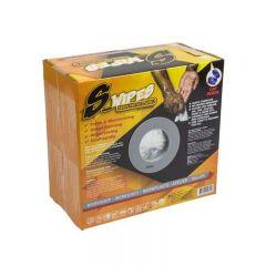 SIP 09790 Winntec S-Wipes (Box of 366)