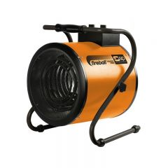 SIP 09293 Fireball Heater Turbofan 9000 (3 Phase)