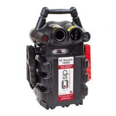 SIP 07107 12v/24v SC 18000 Capacitor Booster