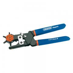 Draper 63637 Revolving Punch Piler 2.0 - 4.5mm