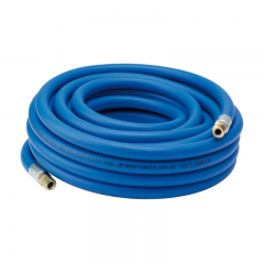 """Draper 38282 10M Air Line Hose (1/4""""/6MM Bore) with 1/4"""" BSP Fittings"""