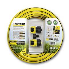 Karcher 10m Hose and Connection Set