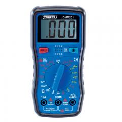 Draper 41818 Digital Multimeter