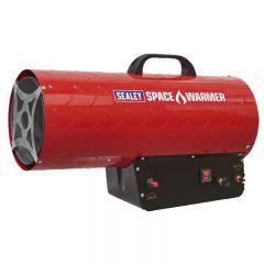 Sealey LP170 102,000-170,000Btu/hr Space Warmer® Propane Heater
