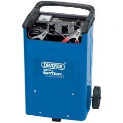 Draper 11967 12/24V 360A Battery Starter/Charger