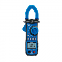 Draper 41967 Auto-Ranging Digital Clamp Meter with Linear Bar Graph Function