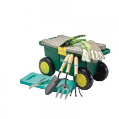 Draper 25155 Gardening Essentials Tool Kit