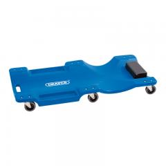 Draper 81906 Mechanic's Creeper, Blue