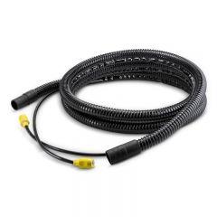 Karcher Spray/suction hose, 4m, for Puzzi 30/4