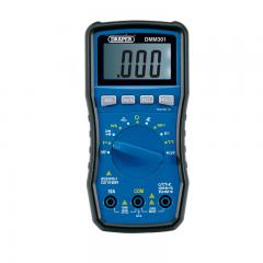 Draper 41822 Automotive Digital Multimeter