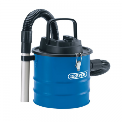 Draper 98503 D20 20V Ash Vacuum Cleaner (Sold Bare)