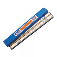 Draper 19350 Bi-Metal Hacksaw Blades, 300mm, 24tpi (Box of 50)