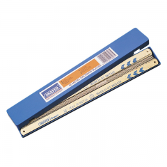 Draper 29807 Bi-Metal Hacksaw Blades, 300mm, 32tpi (Box of 50)