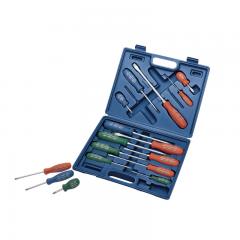 Draper 56773 Mechanic's/Engineer's Screwdriver Set (16 Piece)