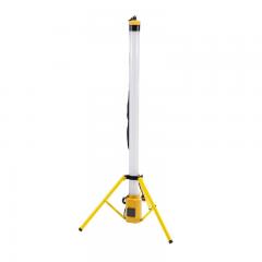 Draper 66065 230V SMD LED 360 Degree Worklight with Telescopic Tripod, 40W, 3,200 Lumens