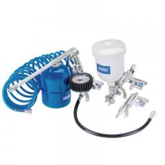 Draper 81508 Air Tool Kit (5 Piece)