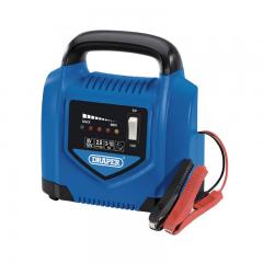 Draper 53047 6V/12V Battery Charger, 2.8A