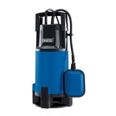 Draper 98920 110V Submersible Dirty Water Pump With Float Switch