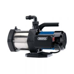 Draper 98922 Multi Stage Surface Mounted Water Pump (1100W)