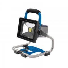 Draper 55869 D20 20V COB LED Worklight  (Sold Bare)