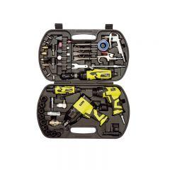 Draper 83431 Storm Force Air Tool Kit (68 Piece)
