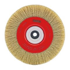 Draper 33880 200 x 19mm Crimped Steel Wire Brushes