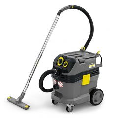 Karcher NT 30/1 TACT TE H 110v Wet and Dry Vacuum Cleaner