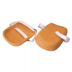 Draper 82266 Cellular Rubber Knee Pads