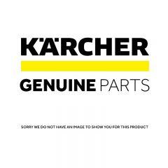 Karcher 5515386 Large Wheel Cap