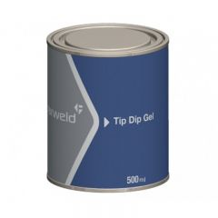 Parweld Tip Dip Gel (500ml)