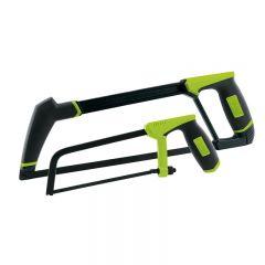 Draper 41328 Hacksaw and Junior Hacksaw Set (Green)