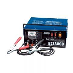 Draper 24391 Expert 12/24V 300A Battery Starter/Charger