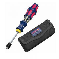 Wera 227702 Red Bull Racing Kraftform Kompakt (Discontinued)
