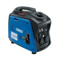 Draper 80956 2kVA Petrol Inverter Generator