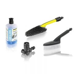 Karcher Bike Cleaning Accessory Kit