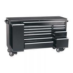 "Draper 14588 72"" Roller Tool Cabinet (11 Drawer)"
