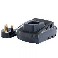Draper 16255 10.8V Battery Charger For Power Interchange Range