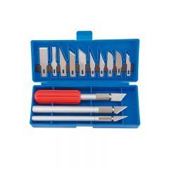 Draper 21834 Modeller's Tool Kit (16 Piece)