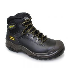 Grisport Contractor Black Safety Boot