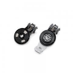 3M 616000 Pivot & Sliding Mechanism, including Pivot Knobs, for 3M Speedglas Welding Helmet G5-01